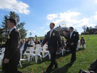 Jamie's Wedding 014