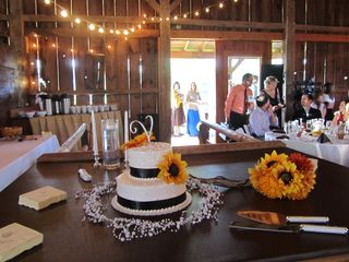 Jamie's Wedding 089