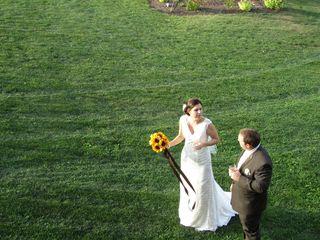 Jamie's Wedding 103